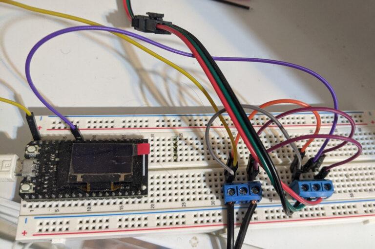 Lightbox Electronics