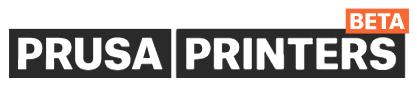 PRUSAPRINTERS Logo