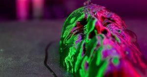 Frankenstein's Monster 3D Print